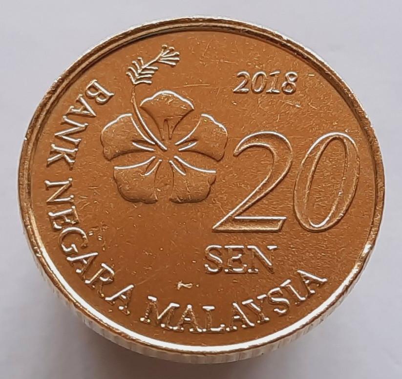 Малайзия 20 сен 2018
