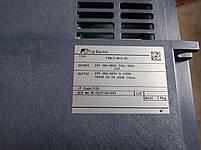 Инвертор трехфазный на 18 квт, частотный преобразователь Fuji Electric, фото 6