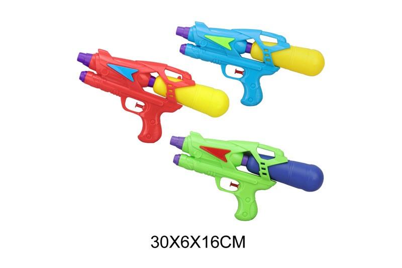 Водяна зброя 3 види у пакеті 005
