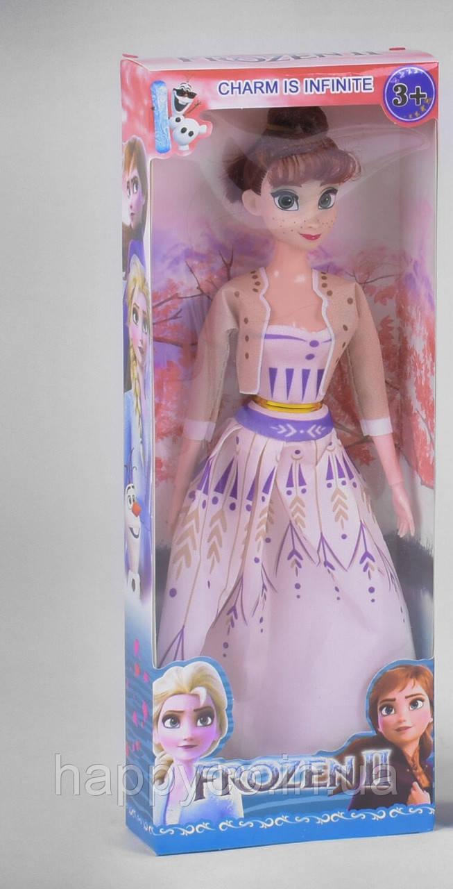 Детская кукла Анна Frozen