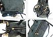 Сумка женская серая код 3-236, фото 6