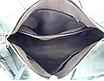 Сумка женская серая код 3-236, фото 7