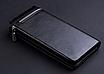 Кошелек клатч мужской черный код 143, фото 4