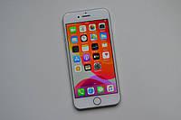 Apple iPhone 7 128Gb Silver Neverlock Оригінал!, фото 1