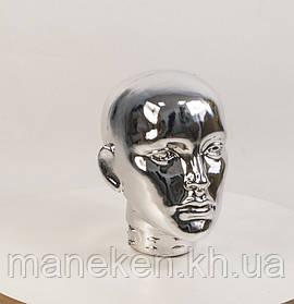 Голова жіноча сиваян ВГ (Платина)