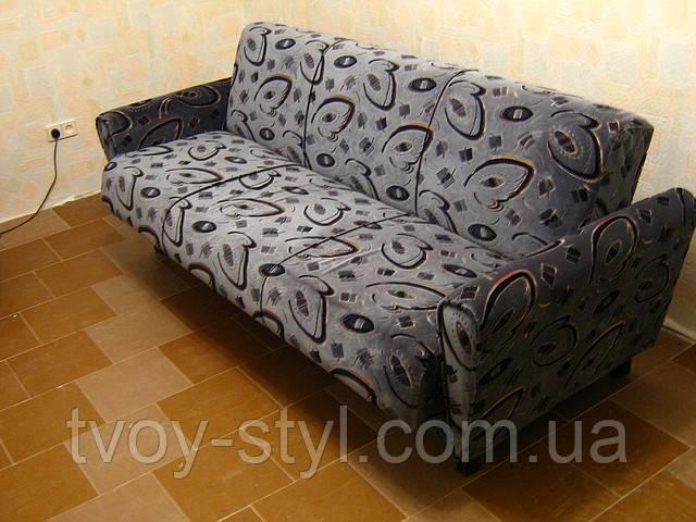 Перетяжка диванов в Днепропетровске