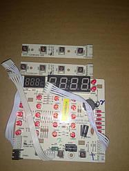 Плата індикації + управління (2 шт.) Moulinex CE502832 SS-994473
