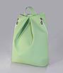 Стильный женский рюкзак мятного цвета код 9-25, фото 2