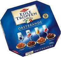 Коробка цукерок Trumpf Edle Tropfen in nuss 250 g