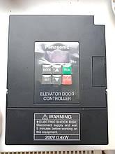 Дверной контроллер лифта Panasonic AAD03011