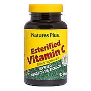 Этерифицированный Витамин C, Nature's Plus, 90 таблеток