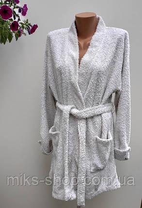 Жіночий халат Розмір XL ( Н-5), фото 2