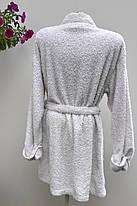 Жіночий халат Розмір XL ( Н-5), фото 3