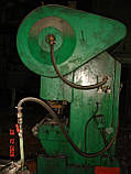 Пресс кривошипный ус. 40т, мод. КД 2326К, фото 2