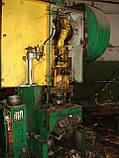 Пресс кривошипный ус. 40т, мод. КД 2326К, фото 3