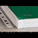 Файлы матовые  c клапаном для каталогов A4 Esselte, 170 мик., 5 шт. ESSELTE, фото 2