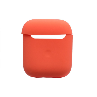 Футляр для наушников Airpod 2 Slim Цвет 14,Hibiscus