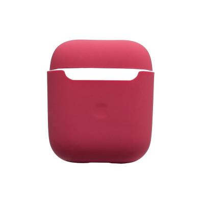 Футляр для наушников Airpod 2 Slim Цвет 19,Nectarine
