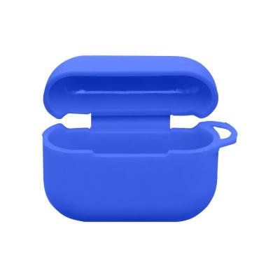 Футляр для наушников Airpod Pro Full Case Цвет Синий