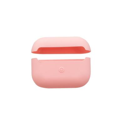 Футляр для наушников Airpod Pro Slim Цвет Pink