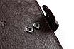 Кошелек портмоне мужской коричневый натуральная кожа код 251, фото 3
