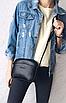 Сумка клатч женская черная код 3-384, фото 2
