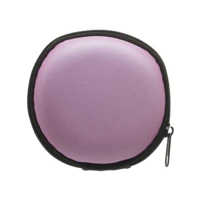 Чехол для Наушников DR.Dre Tour Цвет Круг, Фиолетовый