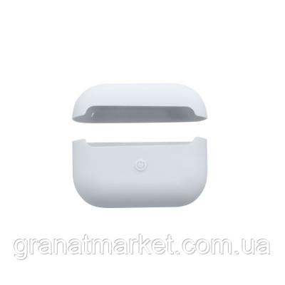 Футляр для наушников Airpod Pro Slim Цвет Grey