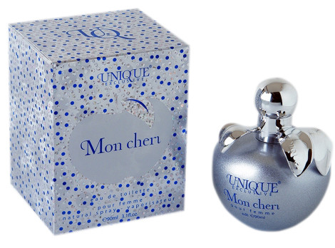 Univers Parfum Unique Mon Cheri женская туалетная вода