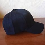 Крутая черная кепка, фото 4