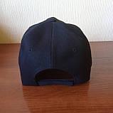 Крутая черная кепка, фото 5