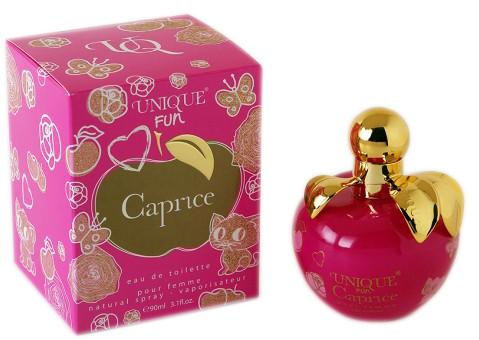 Univers Parfum Unique Caprice женская туалетная вода