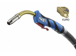 Зварювальний пальник Пальник ERGOPLUS 240 3M EURO Trafimet