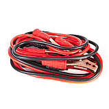 Пусковые провода ALLIGATOR BC642 CarLife 400A 3м пакет, фото 2