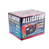 Пуско-зарядное устройство для АКБ Alligator AC810, фото 2