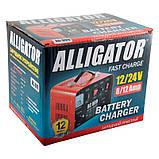 Зарядное устройство для АКБ Alligator AC809, фото 2