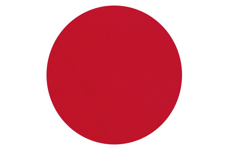 Cтільниця  d70см Red0403 Topalit