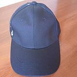 Крутая черная кепка, фото 2