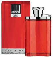 Чоловіча туалетна вода 100 мл - Alfred Dunhill Desire Red, фото 1