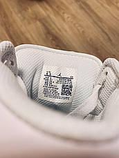 Кроссовки Nike Air Jordan 1 Mid женские кожаные, фото 3