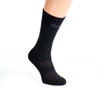 Шкарпетки Берець демісезонні чорні
