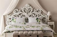 Комплект постельного белья Prestige двуспальный 175х215 см флюрес