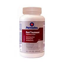 Преобразователь ржавчины PERMATEX RUST TREATMENT гелевый 236 мл (81775)