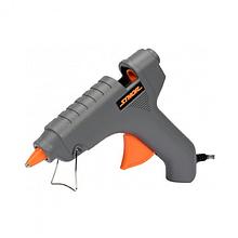 Клеевой Пистолет (40Вт/11,3мм) Термопистолет Электрический STHOR 73056