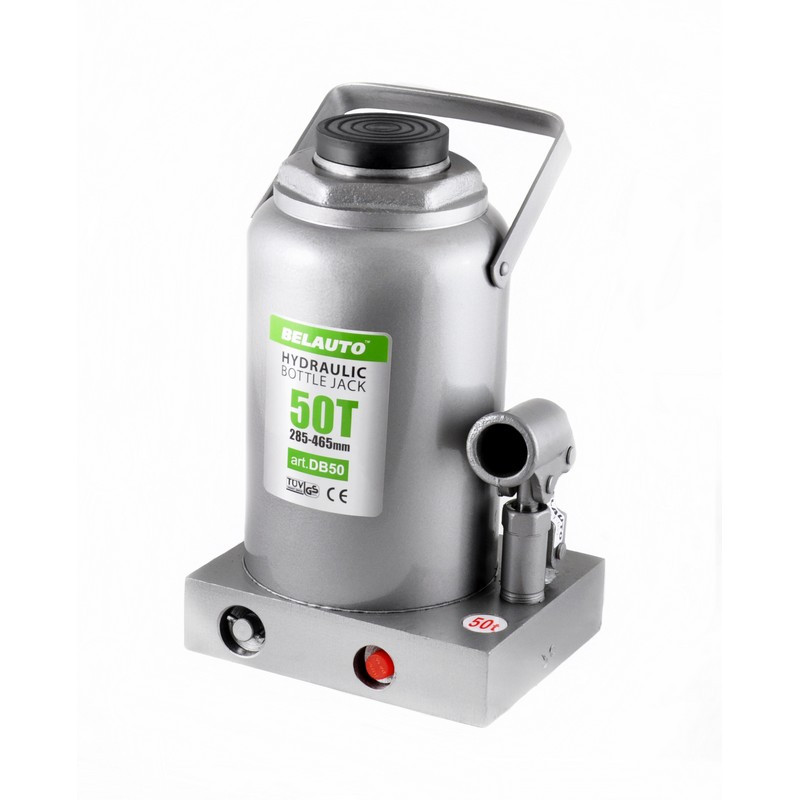 Домкрат бутылочный BELAUTO DB50 50т 285-465мм