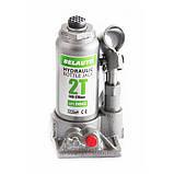 Домкрат бутылочный BELAUTO DB02 2т 148-278мм, фото 2
