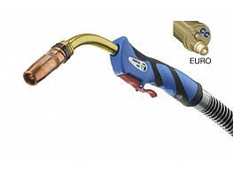 Зварювальний пальник ERGOPLUS 500 3M EURO Trafimet