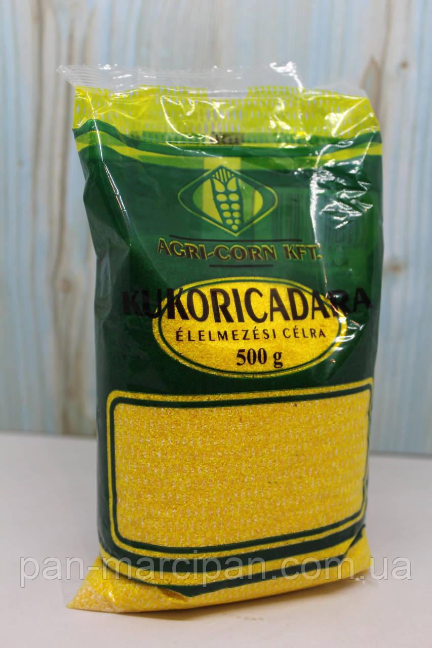 Кукурудзяна крупа Kukoricadara Agri-Corn 500g