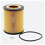 Масляный фильтр MOLDER аналог WL7220/OX154/1DE/HU9254X (OFX44/1D), фото 2