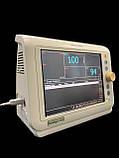 Монітор пацієнта , SpO2, NiBP Philips SureSingns VS3, фото 2